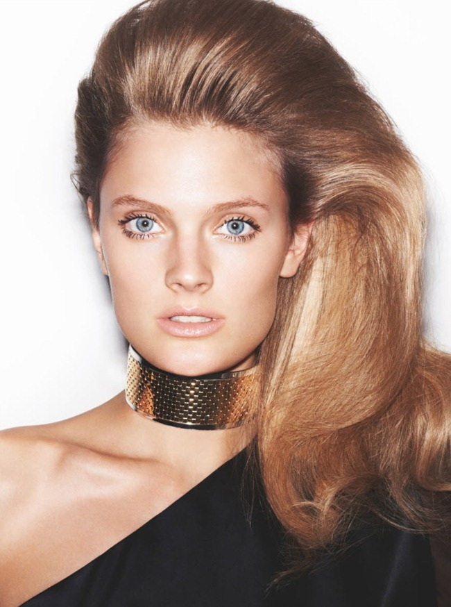 NUMERO MAGAZINE- Constance Jablonski by Katja Rahlwes. Franck Benhamou, March 2013, www.imageamplified.com, Image Amplified (4)