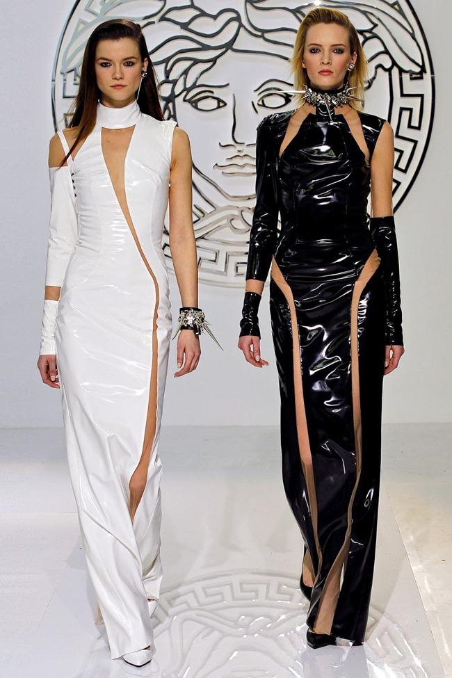 MILAN FASHION WEEK- Versace Fall 2013. www.imageamplified.com, Image Amplified (52)