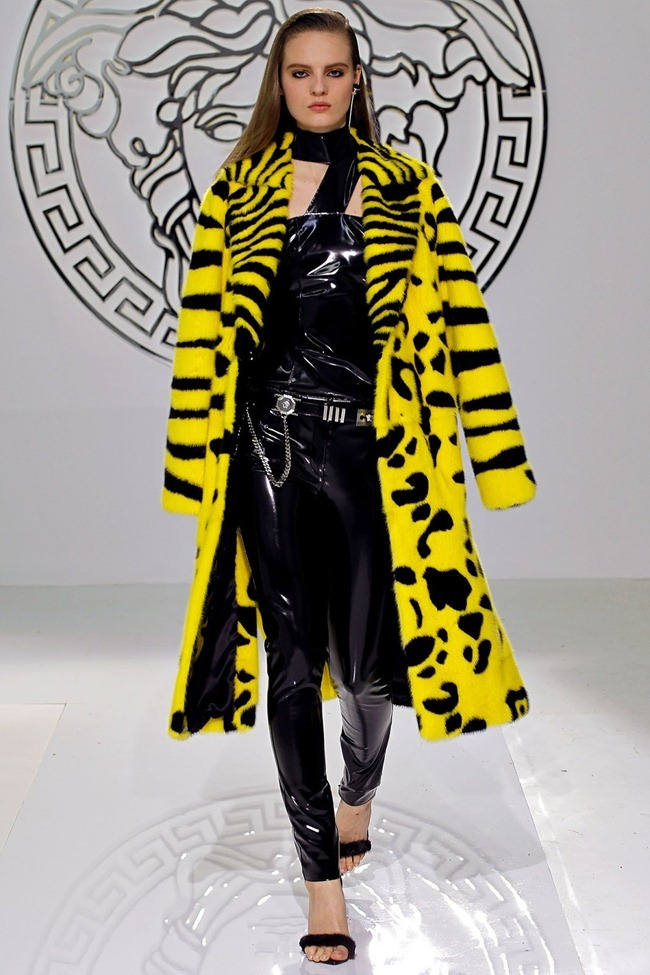 MILAN FASHION WEEK- Versace Fall 2013. www.imageamplified.com, Image Amplified (18)