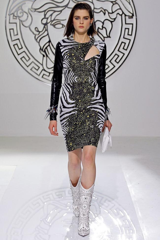 MILAN FASHION WEEK- Versace Fall 2013. www.imageamplified.com, Image Amplified (23)