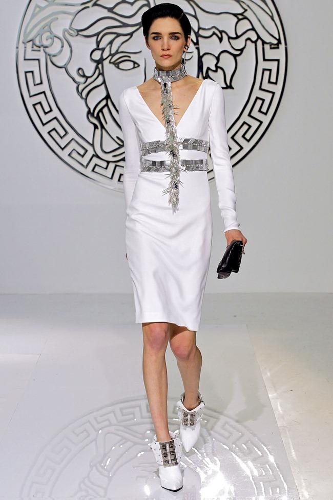 MILAN FASHION WEEK- Versace Fall 2013. www.imageamplified.com, Image Amplified (34)