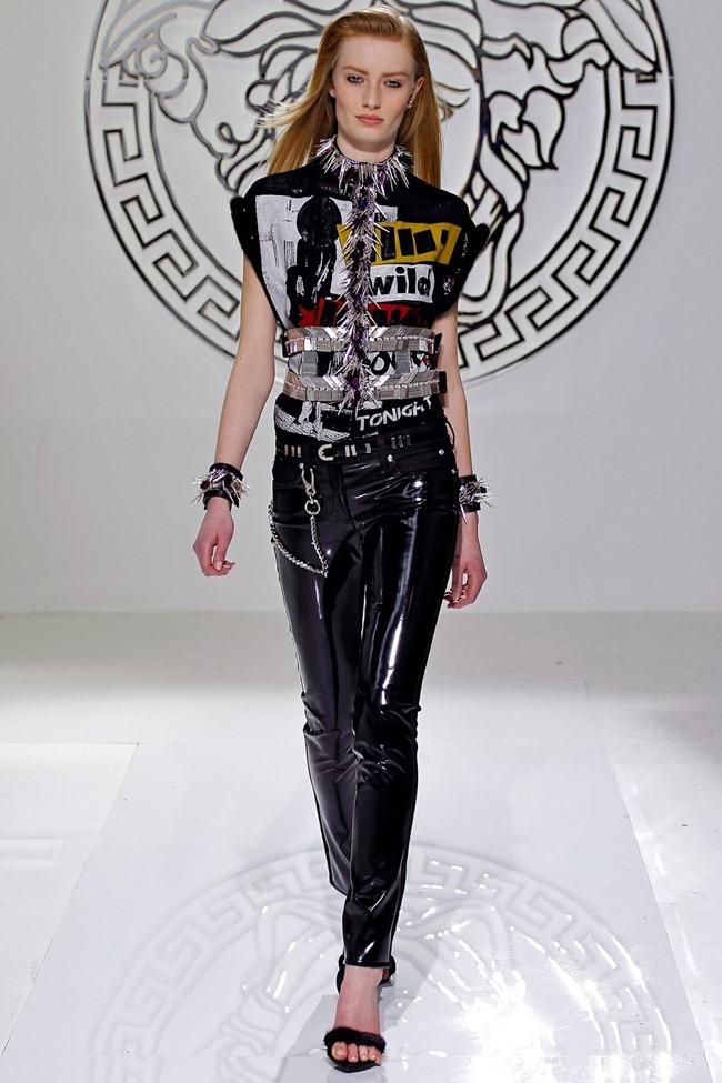 MILAN FASHION WEEK- Versace Fall 2013. www.imageamplified.com, Image Amplified (37)