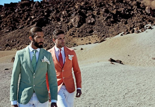 CAMPAIGN- Maximiliano Patane & Adrien Allen for Florentino Spring 2013 by Jordi Blacafort. www.imageamplified.com, Image Amplified (11)