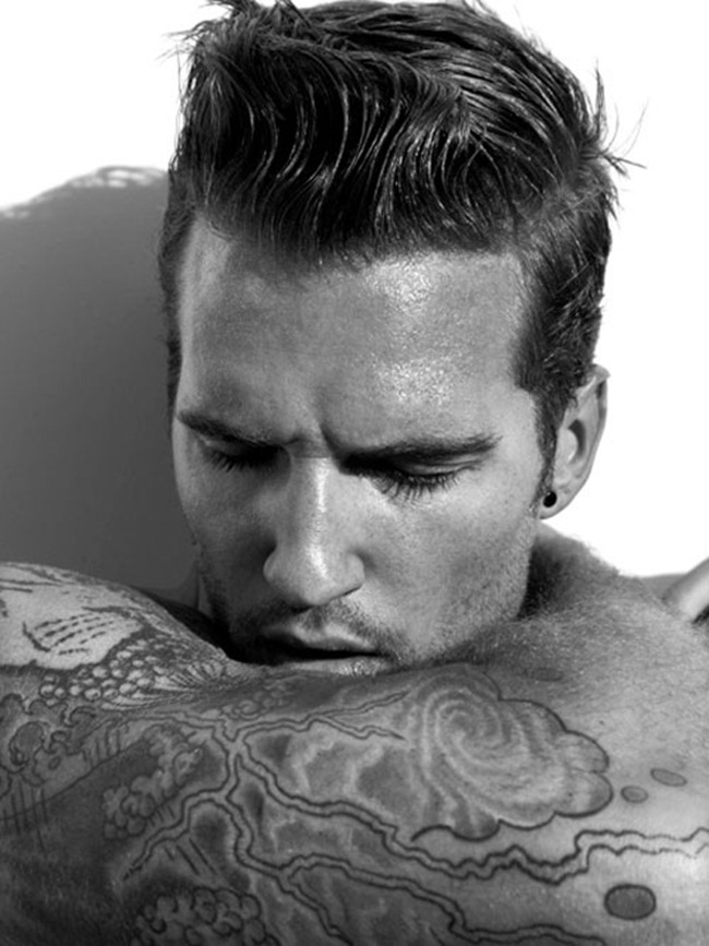 MASCULINE DOSAGE- Parker Hurley by Tony Duran. www.imageamplified.com, Image Amplified (7)