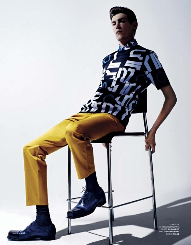 VMAN MAGAZINE- Mattias in True Colors by Kacper Kasprzyk. www.imageamplified. Image Amplfieid (5)