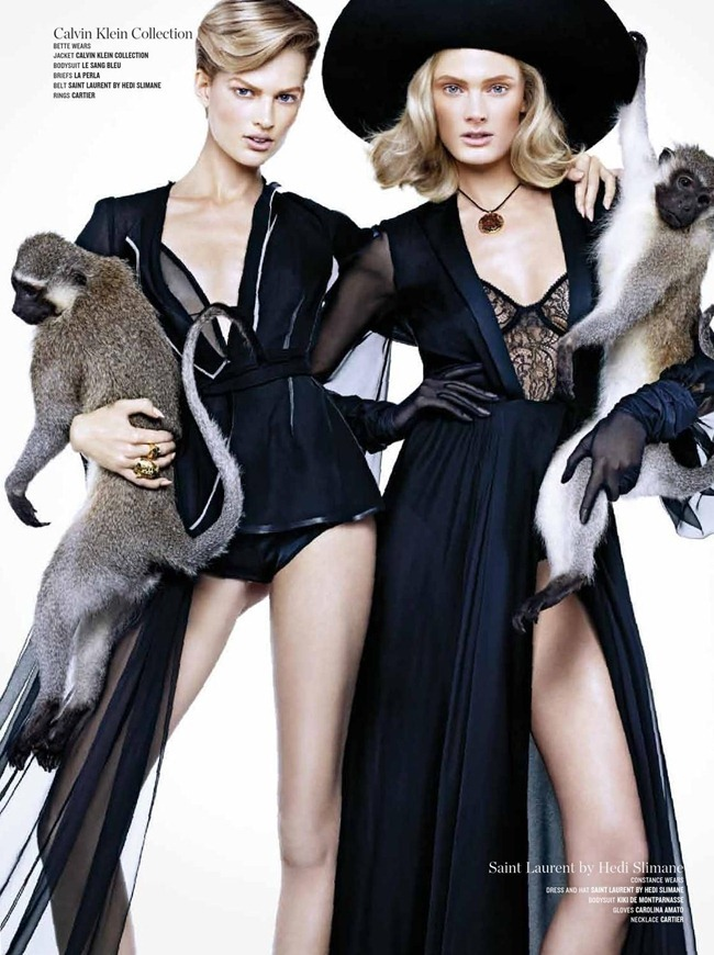 V MAGAZINE- Double Vision by Sharif Hamza. Tom Van Dorpe, Spring 2013, www.imageamplified.com, Image Amplified (8)