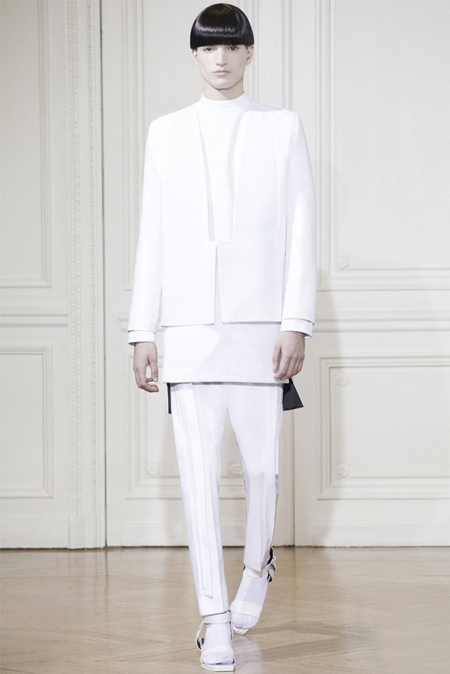 PARIS HAUTE COUTURE- Rad Hourani Spring 2013. www.imageamplified.com, Image Amplified (3)