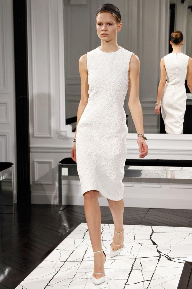 PARIS FASHION WEEK- Balenciaga Fall 2013. www.imageamplified.com, Image Amplified (16)