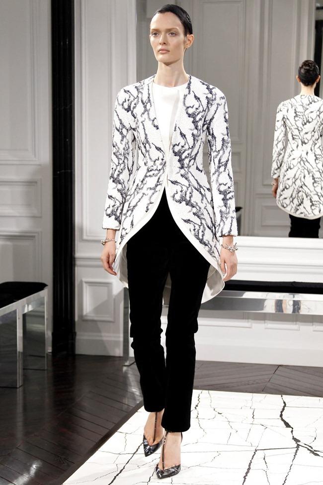 PARIS FASHION WEEK- Balenciaga Fall 2013. www.imageamplified.com, Image Amplified (21)