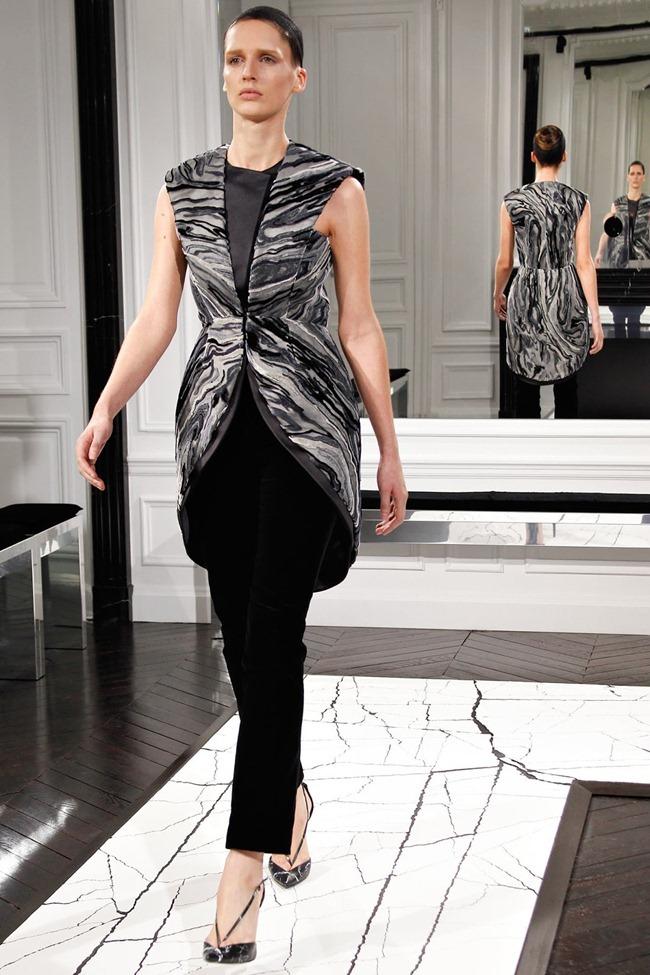 PARIS FASHION WEEK- Balenciaga Fall 2013. www.imageamplified.com, Image Amplified (24)