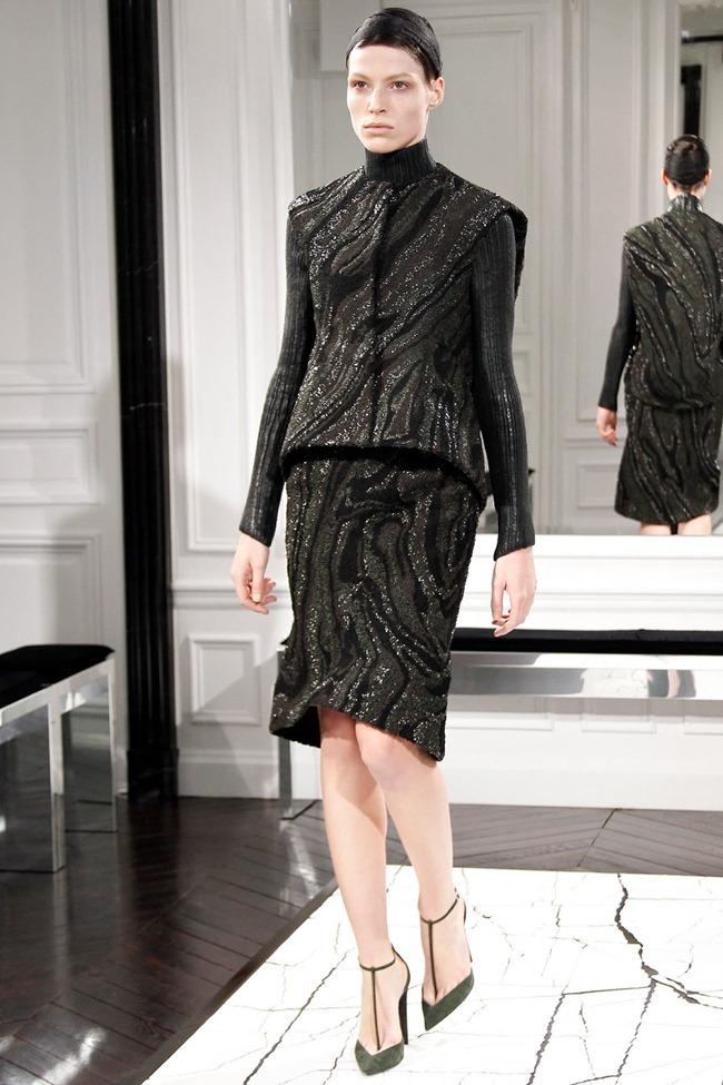 PARIS FASHION WEEK- Balenciaga Fall 2013. www.imageamplified.com, Image Amplified (26)
