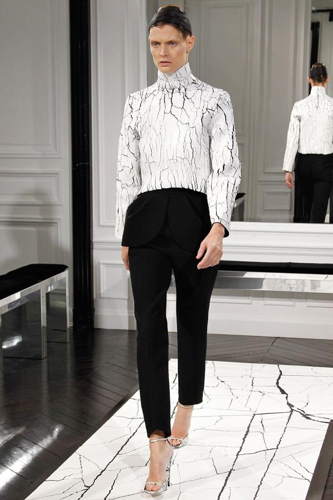 PARIS FASHION WEEK- Balenciaga Fall 2013. www.imageamplified.com, Image Amplified (28)