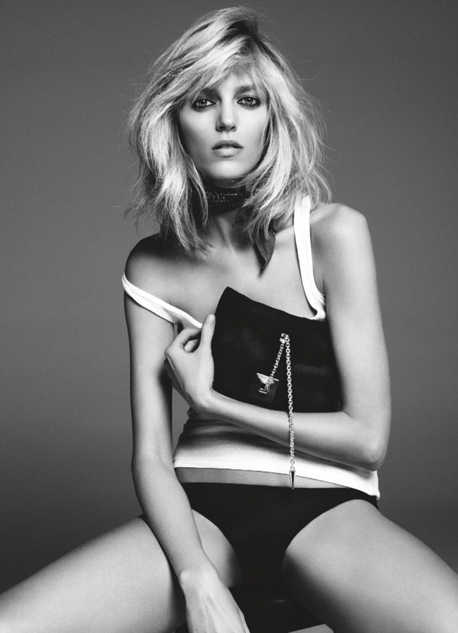CAMPAIGN- Giuseppe Zanotti for Anja Rubik Capsule Spring 2013 by Paola Kudacki . www.imageamplified.com, Image Amplified (4)
