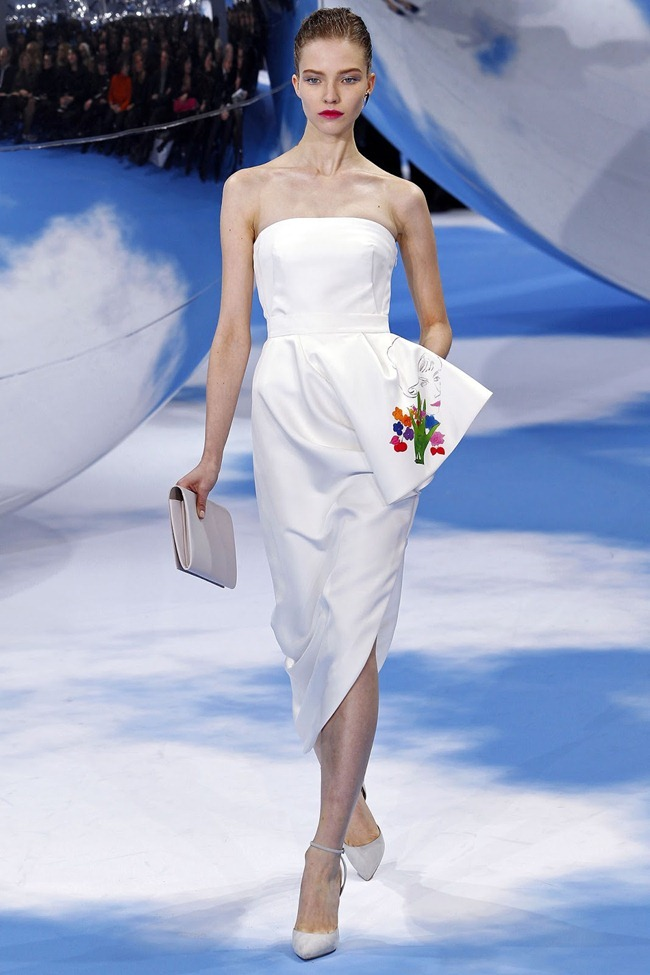 PARIS FASHION WEEK- Christian Dior Fall 2013. www.imageamplified.com, Image Amplified (1)