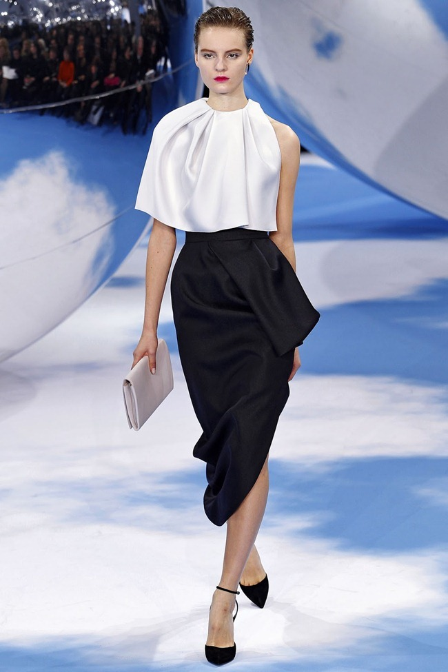 PARIS FASHION WEEK- Christian Dior Fall 2013. www.imageamplified.com, Image Amplified (4)