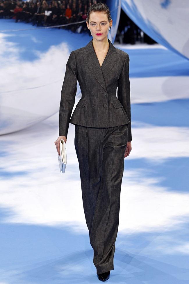 PARIS FASHION WEEK- Christian Dior Fall 2013. www.imageamplified.com, Image Amplified (6)