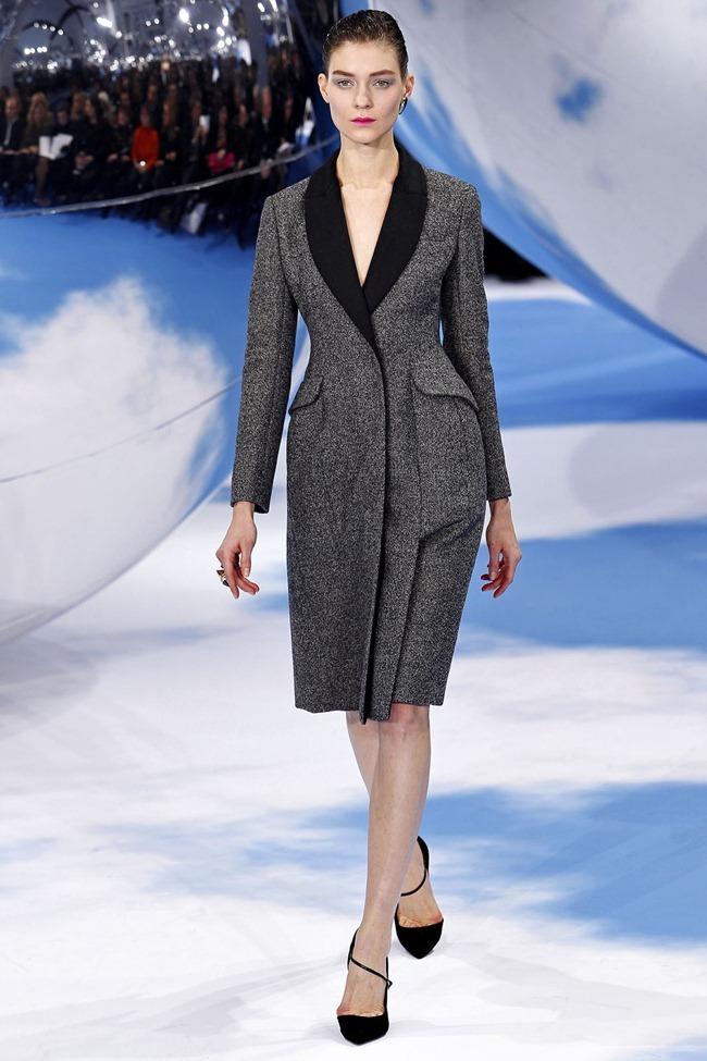 PARIS FASHION WEEK- Christian Dior Fall 2013. www.imageamplified.com, Image Amplified (7)