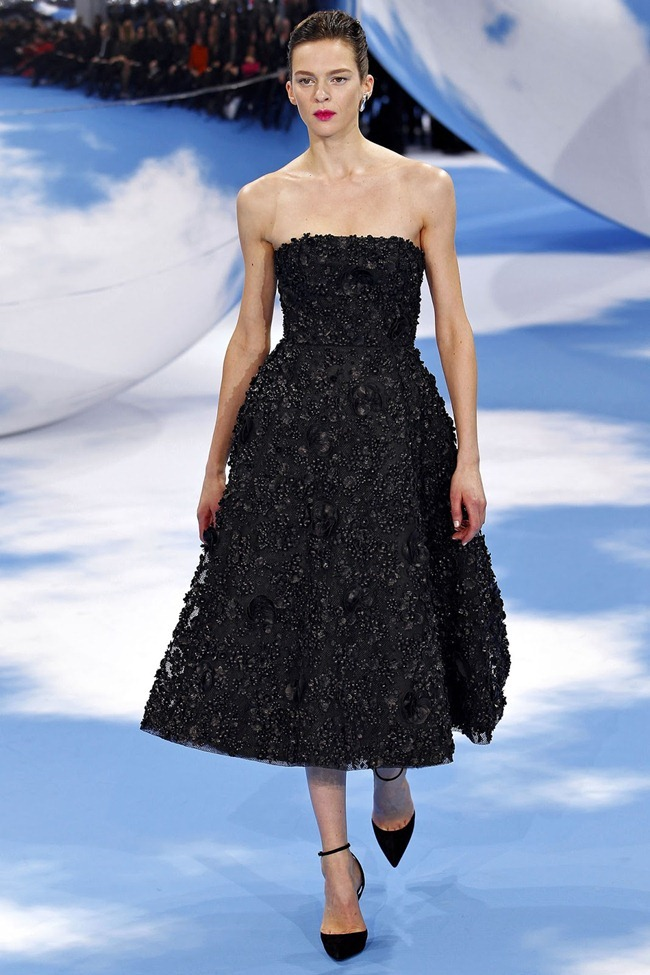 PARIS FASHION WEEK- Christian Dior Fall 2013. www.imageamplified.com, Image Amplified (17)