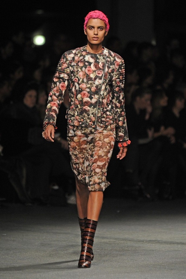 PARIS FASHION WEEK- Givenchy Fall 2013. www.imageamplified.com, Image Amplified (7)