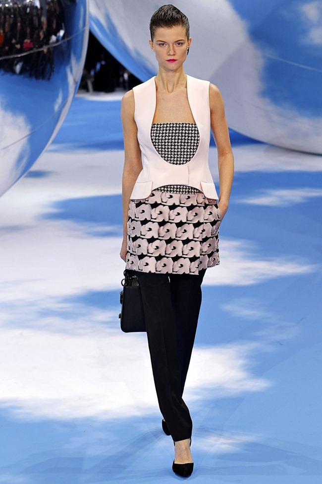 PARIS FASHION WEEK- Christian Dior Fall 2013. www.imageamplified.com, Image Amplified (25)