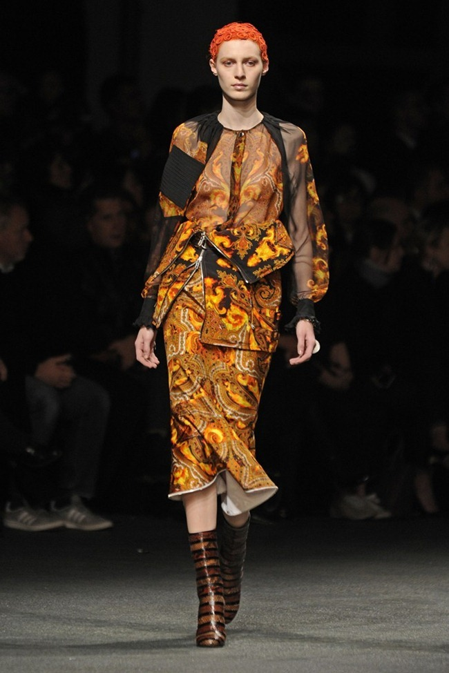 PARIS FASHION WEEK- Givenchy Fall 2013. www.imageamplified.com, Image Amplified (20)