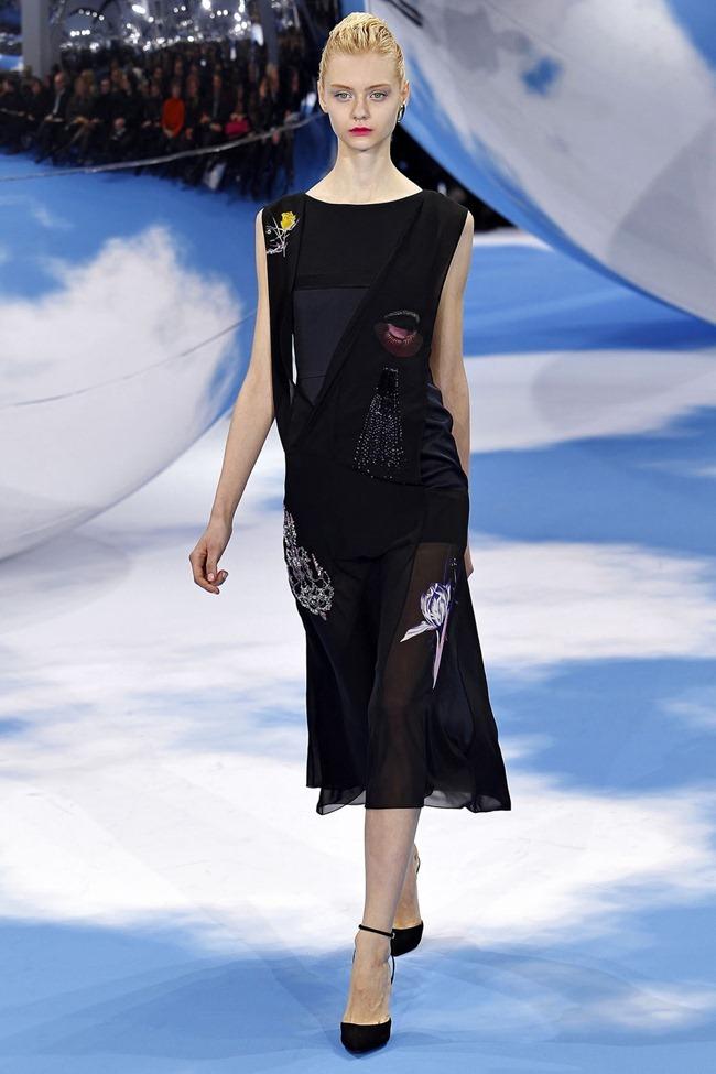 PARIS FASHION WEEK- Christian Dior Fall 2013. www.imageamplified.com, Image Amplified (45)