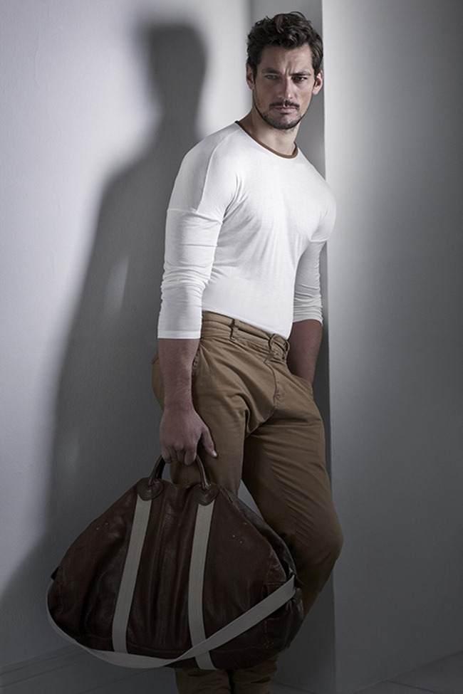 THE TELEGRAPH- David Gandy by Lorenzo Agius. www.imageamplified.com, Image Amplified (2)
