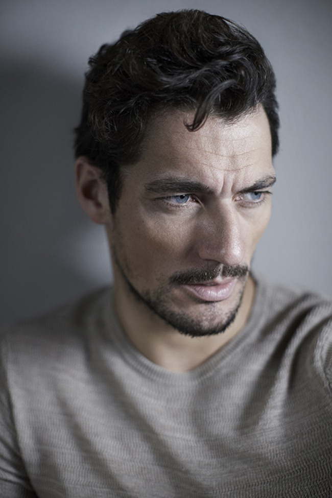 THE TELEGRAPH- David Gandy by Lorenzo Agius. www.imageamplified.com, Image Amplified (3)