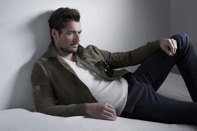 THE TELEGRAPH- David Gandy by Lorenzo Agius. www.imageamplified.com, Image Amplified (1)