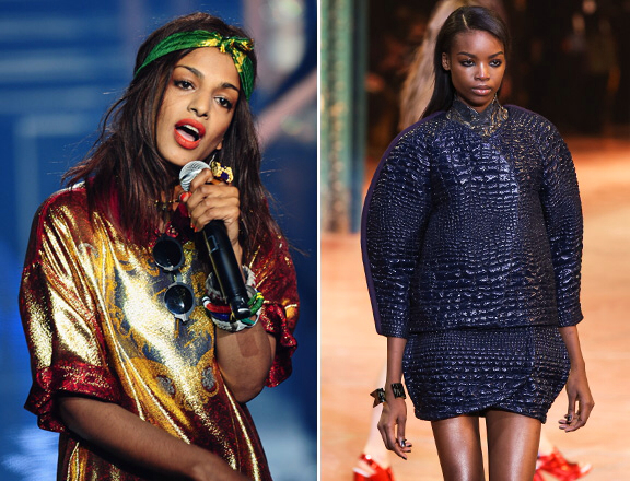 UPDATES: M.I.A. For Kenzo, Kate Winslet for Lancôme, Jennifer Lopez's Tips for Beauty