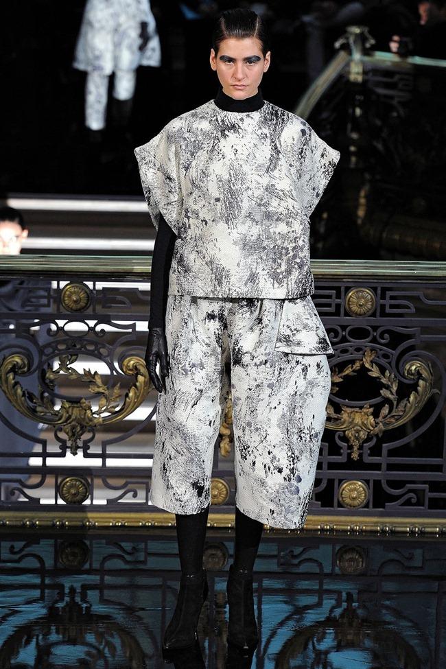 PARIS FASHION WEEK- John Galliano Fall 2013. www.imageamplified.com, Image Amplified (14)