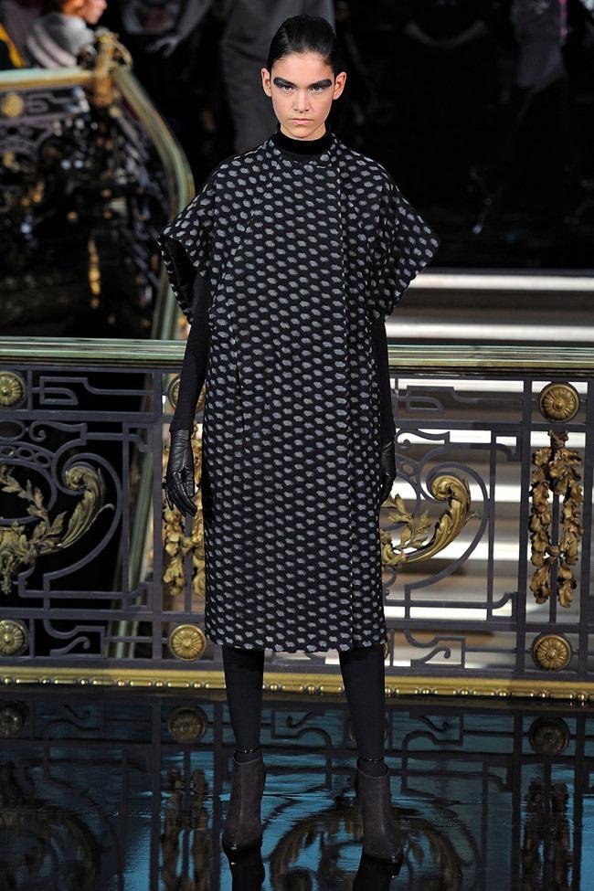 PARIS FASHION WEEK- John Galliano Fall 2013. www.imageamplified.com, Image Amplified (21)