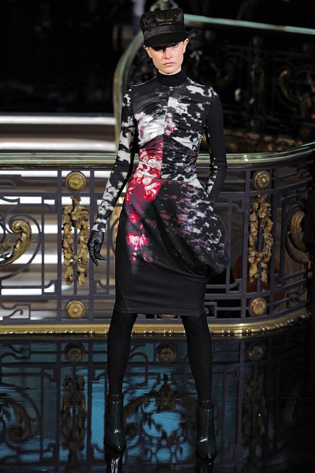 PARIS FASHION WEEK- John Galliano Fall 2013. www.imageamplified.com, Image Amplified (22)