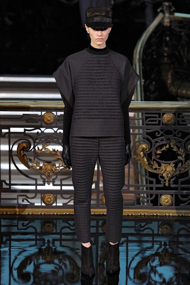 PARIS FASHION WEEK- John Galliano Fall 2013. www.imageamplified.com, Image Amplified (25)