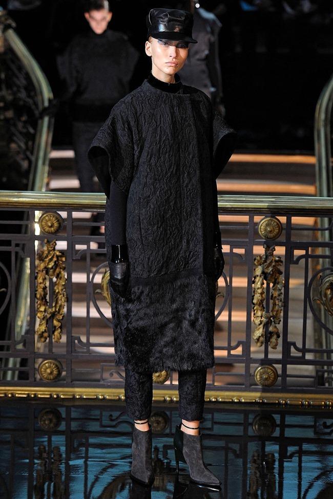 PARIS FASHION WEEK- John Galliano Fall 2013. www.imageamplified.com, Image Amplified (36)