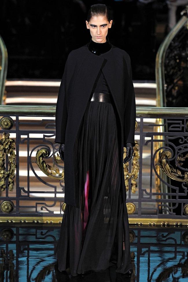 PARIS FASHION WEEK- John Galliano Fall 2013. www.imageamplified.com, Image Amplified (38)