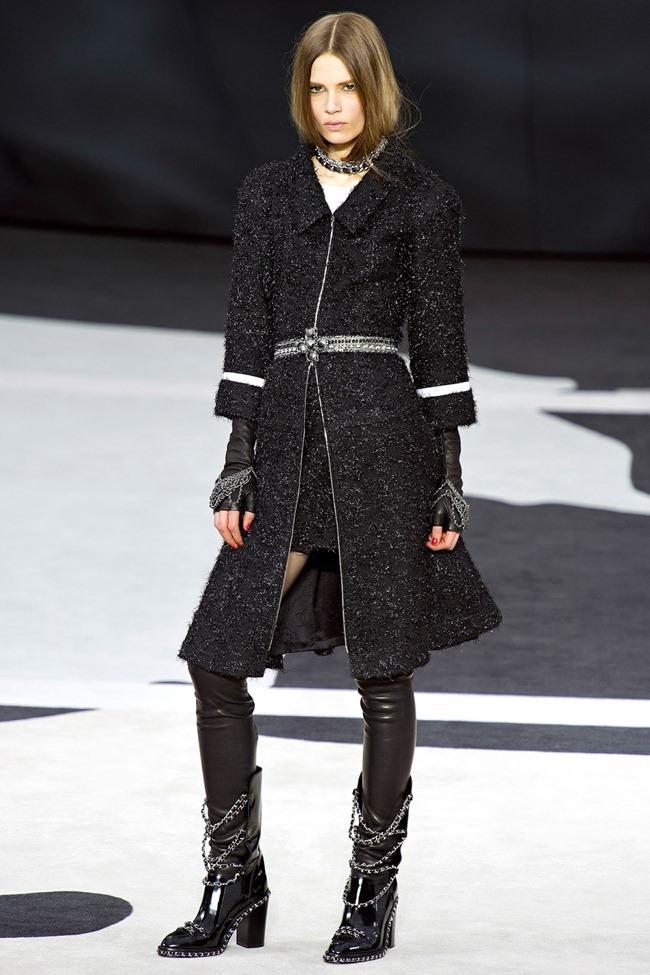 PARIS FASHION WEEK- Chanel Fall 2013. www.imageamplified.com, Image Amplified (41)