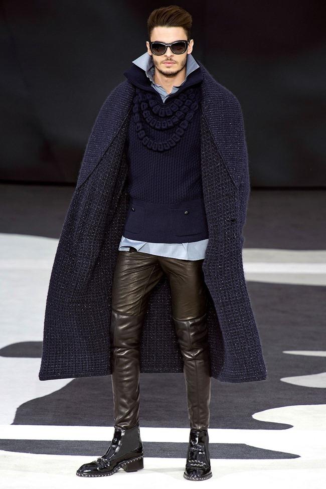 PARIS FASHION WEEK- Chanel Fall 2013. www.imageamplified.com, Image Amplified (45)