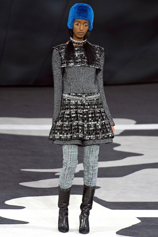 PARIS FASHION WEEK- Chanel Fall 2013. www.imageamplified.com, Image Amplified (58)