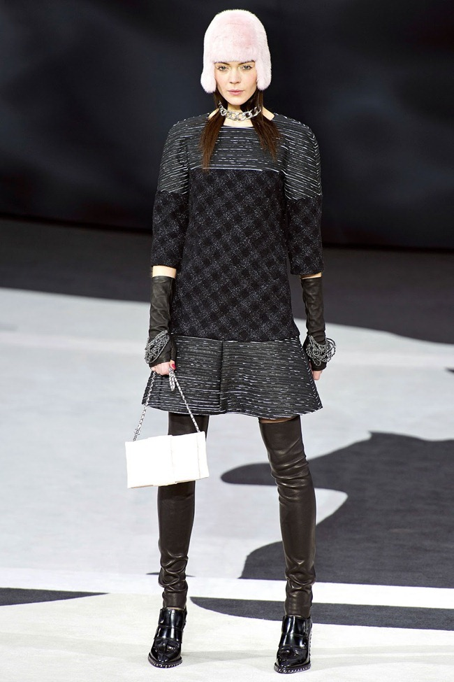 PARIS FASHION WEEK- Chanel Fall 2013. www.imageamplified.com, Image Amplified (61)