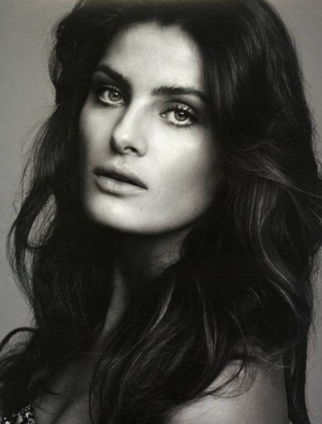 25 MAGAZINE- Isabeli Fontana by Lachlan Bailey. Spring 2013, www.imageamplified.com, Image Amplified (2)