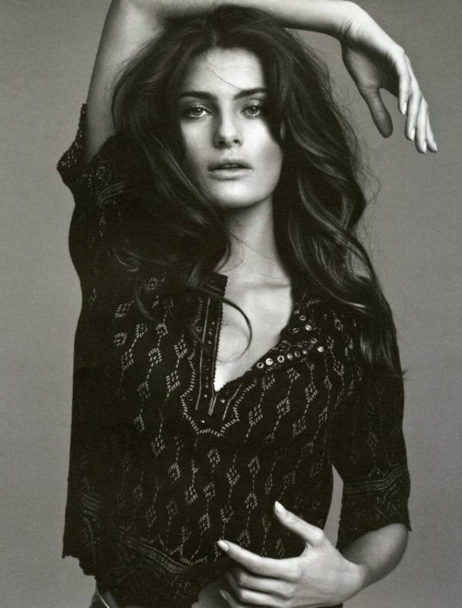 25 MAGAZINE- Isabeli Fontana by Lachlan Bailey. Spring 2013, www.imageamplified.com, Image Amplified (3)