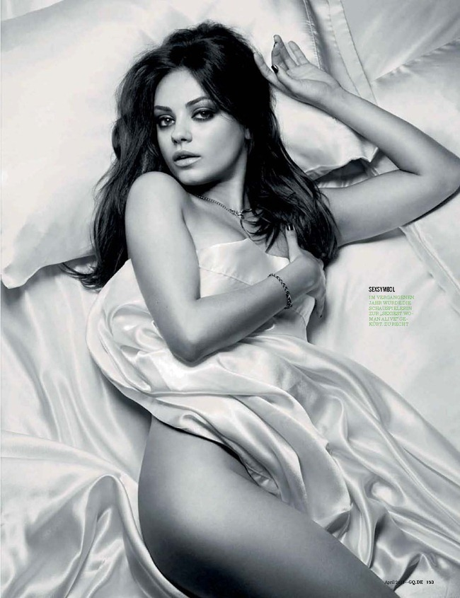 GQ GERMANY- Mila Kunis in Verzaubert by Cliff Watts. April 2013, www.imageamplified.com, Image Amplified (3)