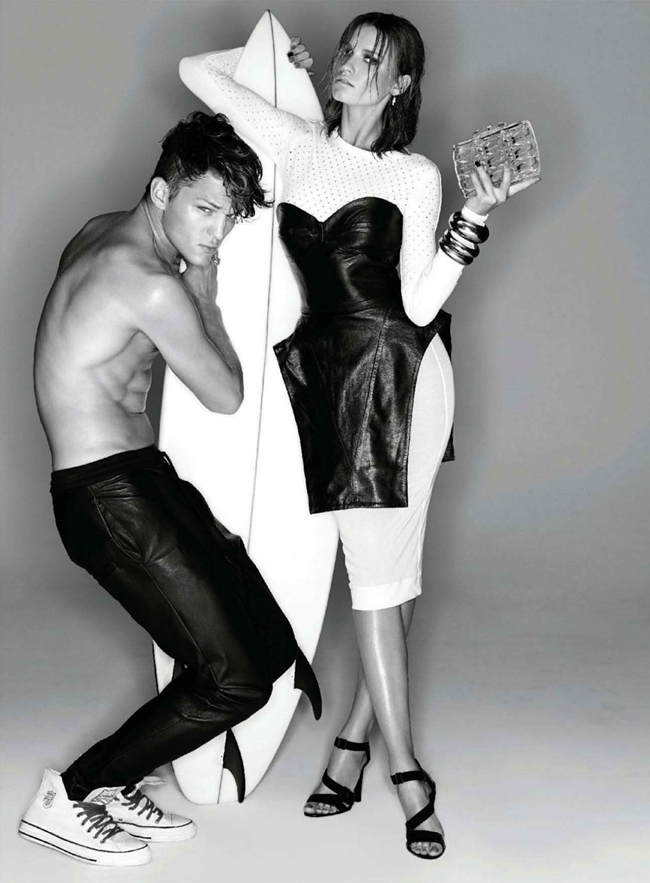 MARIE CLAIRE AUSTRALIA- Laura Blokhina & Sebastian Sauve in Perfect Fit by David Gubert. Kate Harrowsmith, April 2013, www.imageamplified.com, Image Amplified (8)