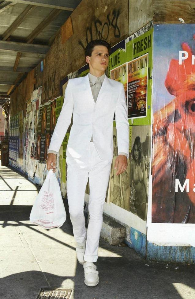 MEN'S HEALTH GERMANY- Simon Nessman in Best Fashion by Diana Scheunemann. Yilmaz Aktepe, Spring 2013, www.imageamplified.com, Image Amplified (6)