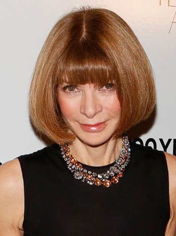 UPDATES: Anna Wintour, David Bowie, Hollywood's Power Stylists, Successful Celebrity Perfumes. Image Amplified www.imageamplified.com