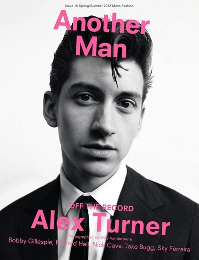 ANOTHER MAN MAGAZINE- Alex Turner in Second Coming by Willy Vanderperre. Alister Mackie, Spring 2013, www.imageamplified.com, Image Amplified (7)