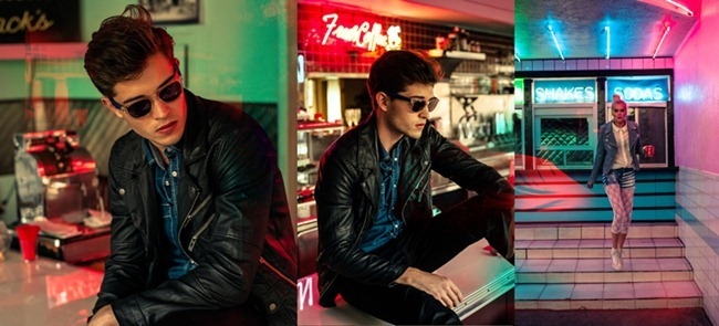 CAMPAIGN- Francisco Lachowski for Peek & Cloppenburg Spring 2013 by Nacho Alegre. www.imageamplified.com, Image Amplified