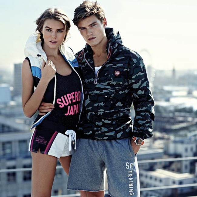 CAMPAIGN- Oliver Cheshire for Superdry Spring 2013. www.imageamplified.com, Image Amplified (2)