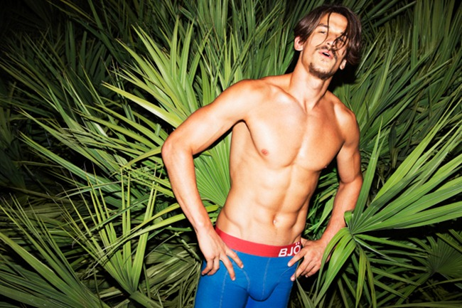 CAMPAIGN- Jarrod Scott & Amanda Booth for Bjorn Borg Spring 2013. www.imageamplified.com, Image Amplified (5)